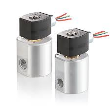 ASCO Numatics Announces Addition To Series 291 Of Solenoid Valves