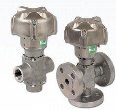 ASCO T298 2 Way Pressure Operated Valve