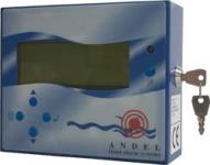 Andel Floodline Leak Detection Control Panels