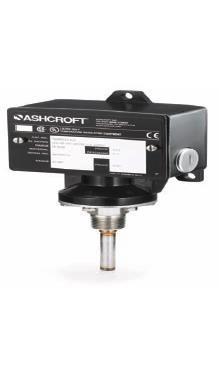 Ashcroft Temperature Switches