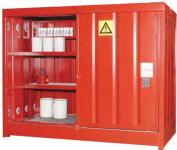 Chemical Stores