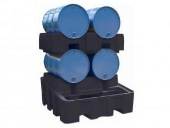 Darcy Spillcare Bunded Drum Rack