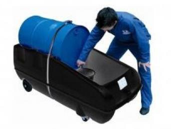 Darcy Spillcare Drum Trolley