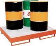 Darcy Spillcare Steel Sump Pallets
