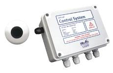 Dart Valley Systems Urinal Controls