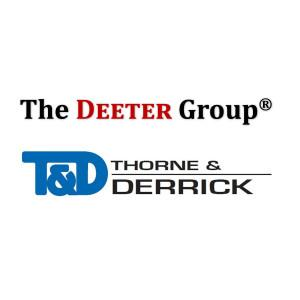 Thorne & Derrick Now  An Authorised Distributor For Deeter's Explosion Proof Products