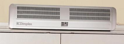 Dimplex AC - Surface Mounted Over Door Heaters  sc 1 st  Heat Tracing & Dimplex AC Air Heaters Over Door Heaters Air Curtains Surface ... pezcame.com