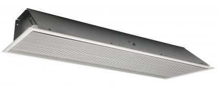 Dimplex CAB - Recessed Ceiling Air Curtains