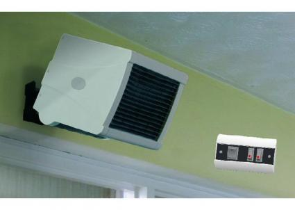 CFS 3kW Commercial Fan Heater | Dimplex