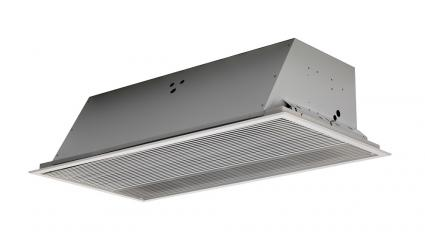 Dimplex Dab Recessed Ceiling Air Curtains