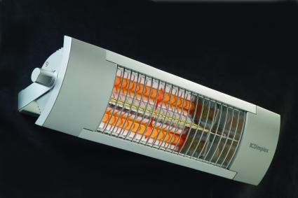 Dimplex OPH - Outdoor Patio Heaters