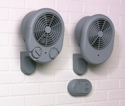 Dimplex PFH - Compact Commercial Fan Heaters