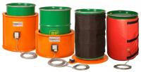 Hazardous Area Drum & Container Heating Products - ATEX Zone 1 & Zone 2