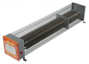 Air Warmers For Gas Installations