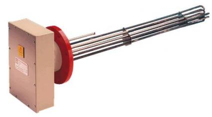 HRF EXHEAT Industrial Immersion Heaters