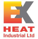 EXHEAT Heaters - Explosion Proof & Hazardous Area Heating