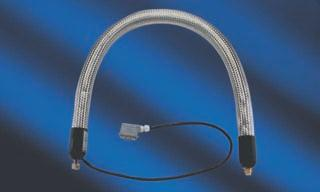 Eltherm ELH/HD High Pressure Hazardous Area Heated Hose for Analysis Technique � Up to 250ºC