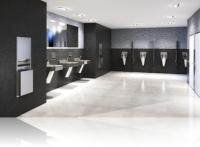 FRANKE - Washroom Systems for Water Saving
