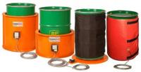 Drum & Container Heaters For Hazardous Areas