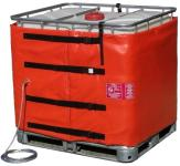 Hazardous Area IBC Heaters