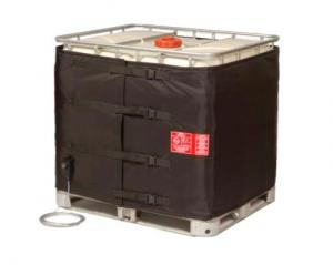 How Do I Frost Protect My IBC?