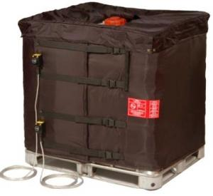 T&D Supply H&A Prestige With IBC Heating Jacket Solution