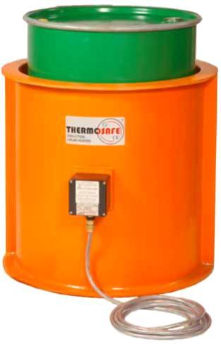 Thermosafe Type A Induction Drum Heaters - ATEX & IECEx Zone 1 & Zone 2