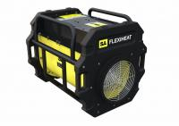 Portable ATEX Heaters