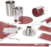 Pre-Formed Silicone Rubber Insulated Heaters and Assemblies