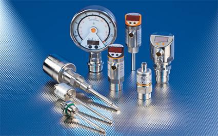 Pressure Measurement Products