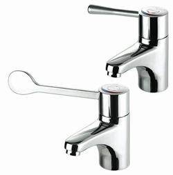 Reliance Water Controls Caremix TMV3 Approved Thermostatic Taps