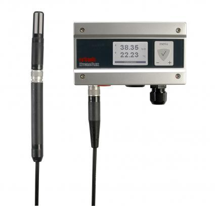 Rotronic - Humidity & Temperature Measurement Sensors - Part Finder