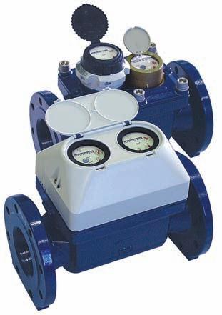 Sensus Cold Water Meters - WRAS Approved Water Meter Products