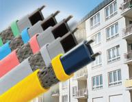 Thermon Heat Tracing Cables & Accessories - Commercial