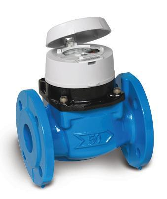 Cold Water Meters - WRAS Approved Water Meter Products