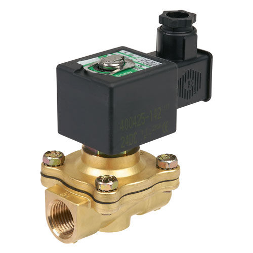 ASCO 2 Way Direct Operated Solenoid Valve