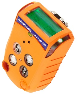 Crowcon Portable Gas Detector - Crowcon Gas-PID
