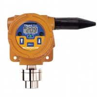 Crowcon Fixed Gas Detector - Crowcon TXgard