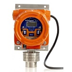 Crowcon Fixed Gas Detector - Crowcon Flamegard Plus