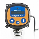 Crowcon Fixed Gas Detector - Crowcon TXgard IS+