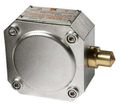 EXHEAT HFT Hazardous Area Thermostat