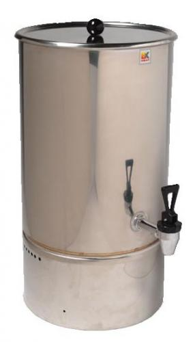 EXHEAT FP-U Hazardous Area Water Boiler