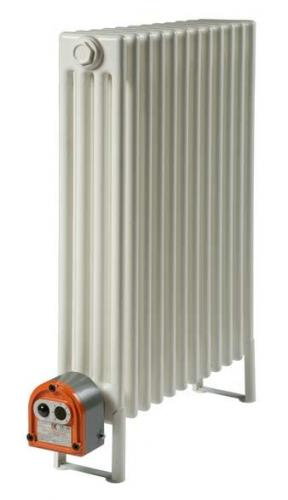 EXHEAT FLR Hazardous Area Radiator