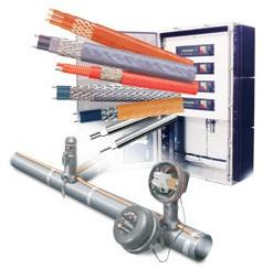 Thermon Distributor Amp Stockist Heat Tracing Cable Frost