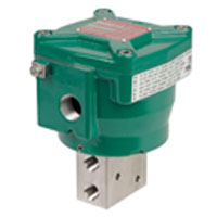 WSNF & NF Explosion Proof Operator For ASCO Solenoid Valve