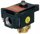 ASCO NK Explosion Proof Solenoid Valve Operator - Flameproof