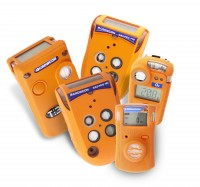 Crowcon Gas Detection - Portable & Fixed Gas Detectors