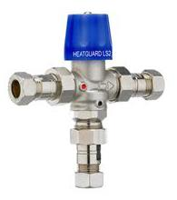 WRAS Approved Thermostatic Mixing Valves