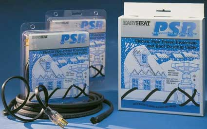 EasyHeat PSR2075 Heat Tracing Cable