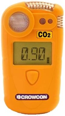 Crowcon Gasman Portable Gas Detector